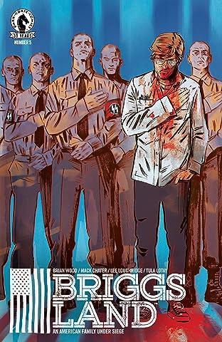 Briggs Land #5
