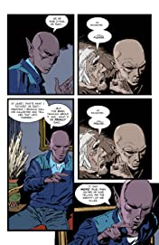Resident Alien: The Man with No Name #4