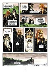 Excalibur - Chroniques Vol. 1: Pendragon
