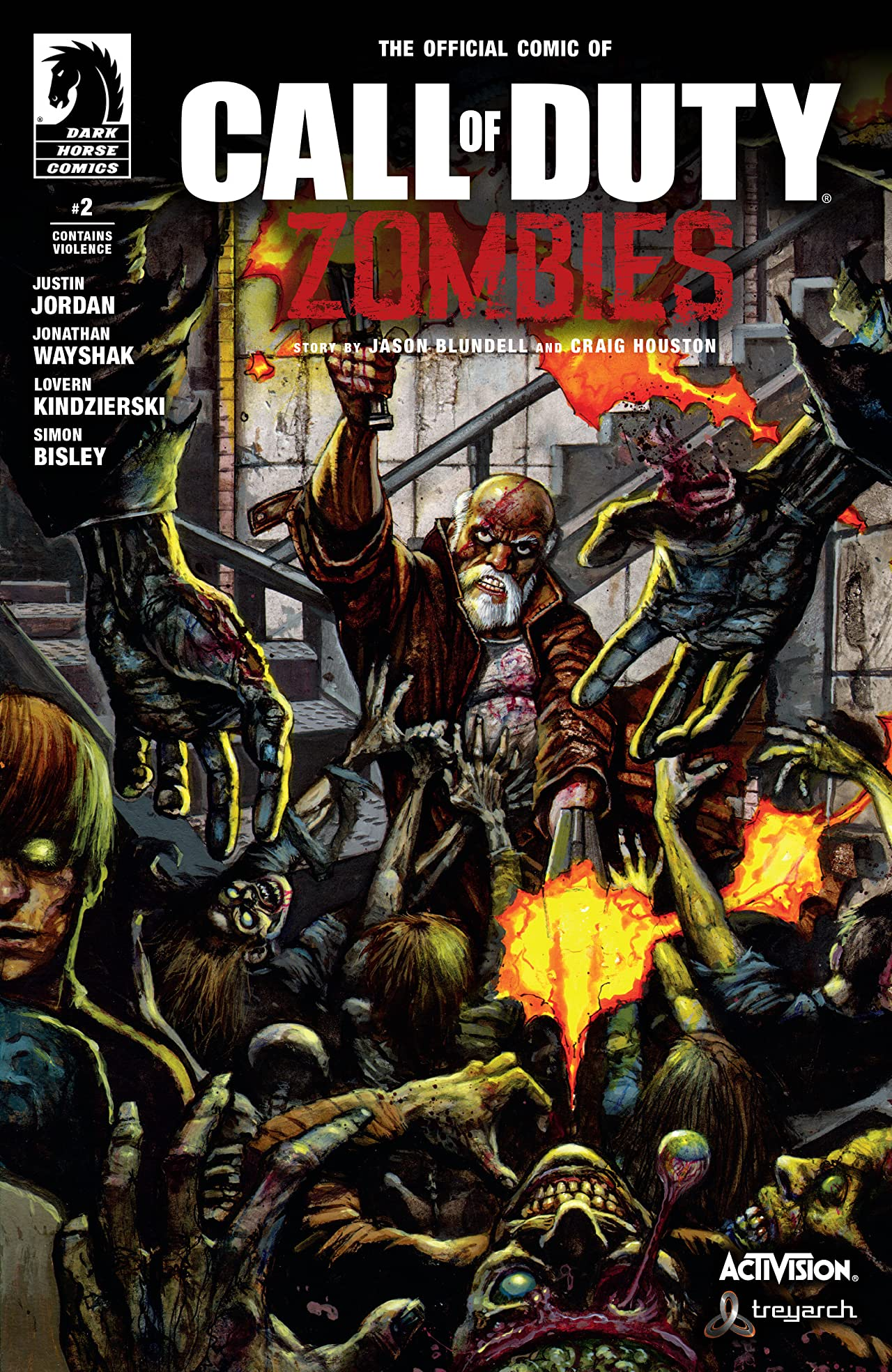 Call of Duty: Zombies #2
