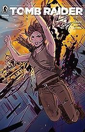 Tomb Raider (2016) #11