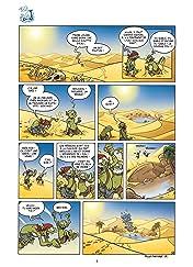 Goblin's Vol. 3: Sur la terre comme au ciel