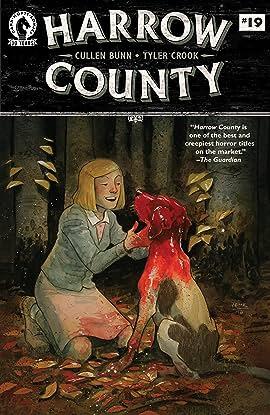Harrow County #19
