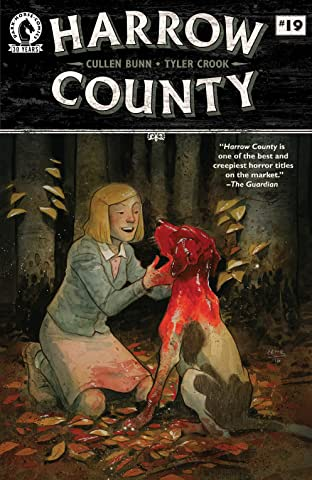 Harrow County No.19