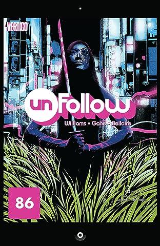 Unfollow (2015-2017) No.13