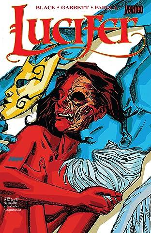 Lucifer (2015-2017) #12