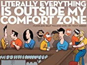 Muddlers Beat Vol. 1: Literally Everything is Outside My Comfort Zone