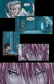 Fathom: The Elite Saga #1