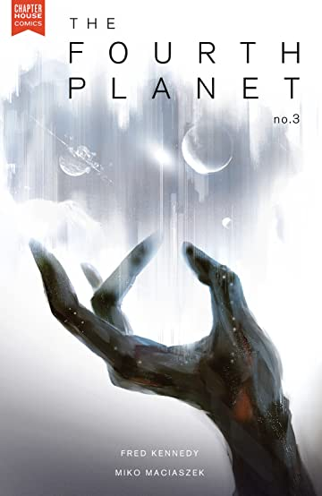 The Fourth Planet #3