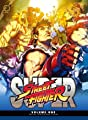 Super Street Fighter Vol. 1: New Generations
