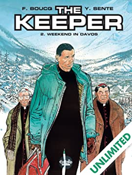 The Keeper Vol. 2: Weekend in Davos