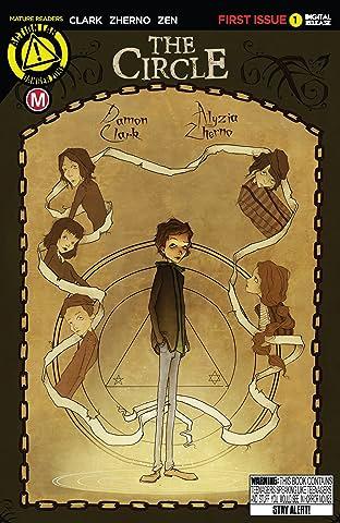The Circle #1