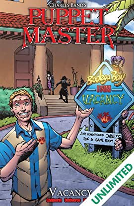 Puppet Master Vol. 5: Vacancy