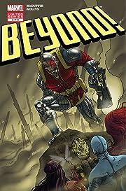 Beyond! #3 (of 6)