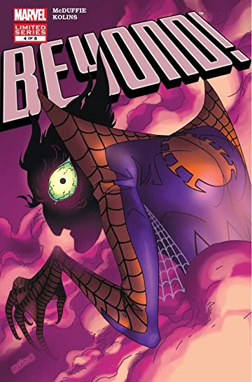Beyond! #4 (of 6)