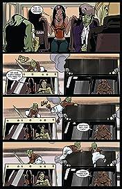 Zombie Tramp #30