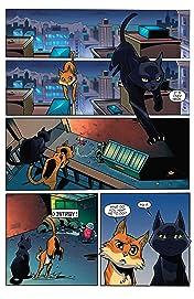 Hero Cats #14