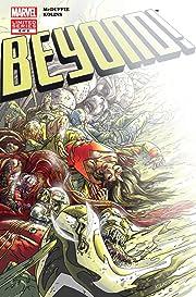 Beyond! #6 (of 6)