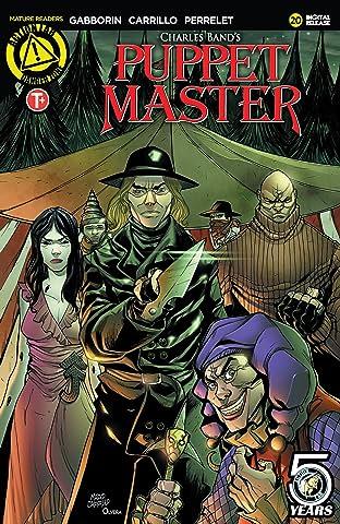 Puppet Master #20
