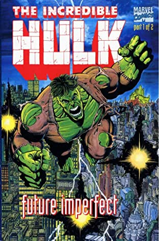 Hulk: Future Imperfect No.1 (sur 2)
