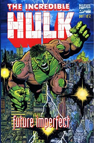Hulk: Future Imperfect #1 (of 2)