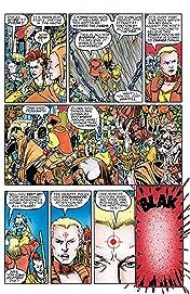 Hulk: Future Imperfect #1 (of 2)