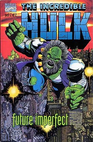 Hulk: Future Imperfect #2 (of 2)