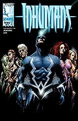 Inhumans (1998-1999) #1