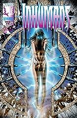 Inhumans (1998-1999) #2