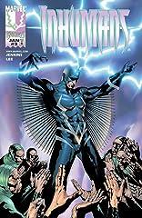 Inhumans (1998-1999) #3