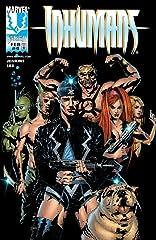 Inhumans (1998-1999) #4