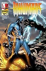 Inhumans (1998-1999) #6