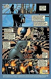 Inhumans (1998-1999) #6 (of 12)