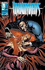 Inhumans (1998-1999) #7