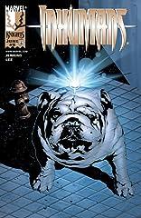 Inhumans (1998-1999) #8