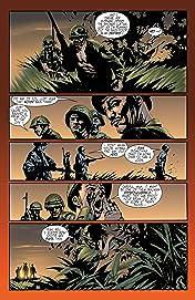 Inhumans (1998-1999) #8 (of 12)