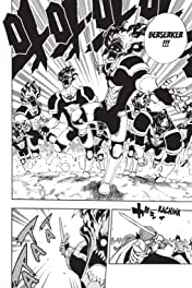 Fairy Tail #505