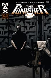 The Punisher (2004-2008) #50