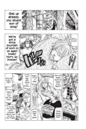 The Seven Deadly Sins #197