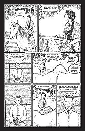 Rachel Rising #19