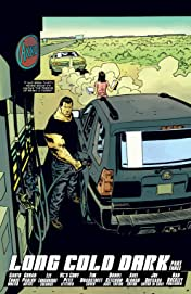 The Punisher (2004-2008) #52