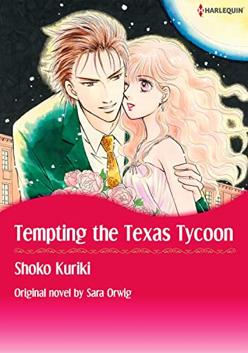 Tempting the Texas Tycoon