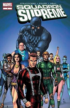 Squadron Supreme (2006) #1