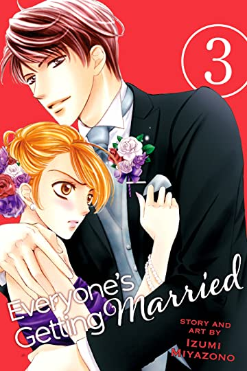 Everyone's Getting Married Vol. 3