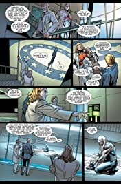 Ultimate Comics Thor #1 (of 4)