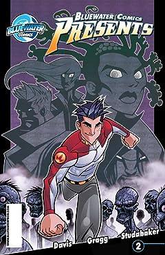 Bluewater Comics Presents #2