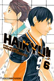 Haikyu!! Vol. 6