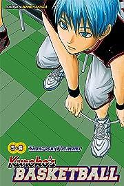 Kuroko's Basketball Vol. 3