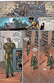 Squadron Supreme (2006) #6