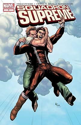 Squadron Supreme (2006) #7